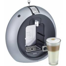 KRUPS NESCAFE Espresso? Dolce Gusto? KP 5005 grau Kreis Gebrauchsanweisung