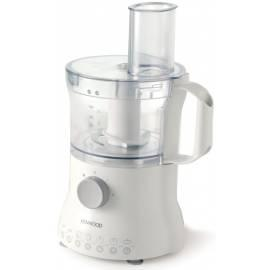 Benutzerhandbuch für Küche Roboter Kenwood FP 210