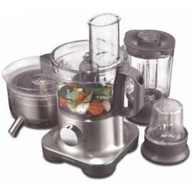 Küche Roboter KENWOOD MultiPro FP 270 Compact Edelstahl Gebrauchsanweisung
