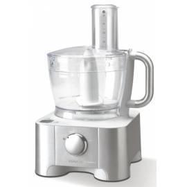 Bedienungshandbuch Küchenmaschine KENWOOD FP 950 MultiPro Libra Silber