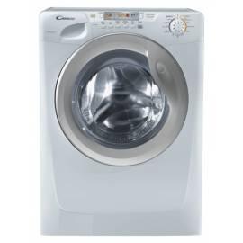 Waschmaschine CANDY Grand - über GO 1492 DH white