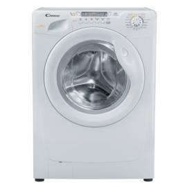 Service Manual Waschmaschine mit Wäschetrockner CANDY Grand - über GO W496D white