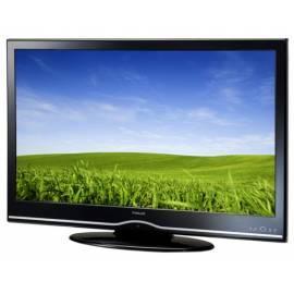 Datasheet FINLUX TV 26FLD850H schwarz