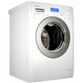 Automatische Waschmaschine ARDO wirksame FLN105LW weiß Gebrauchsanweisung