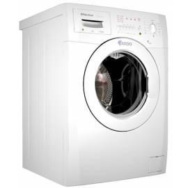 Bedienungshandbuch Automatische Waschmaschine ARDO wirksame FLN85SW weiß