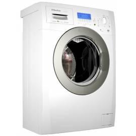 Automatische Waschmaschine ARDO wirksame FLSN103LW weiß Bedienungsanleitung