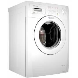 PDF-Handbuch downloadenAutomatische Waschmaschine ARDO wirksame FLSN105SW weiß