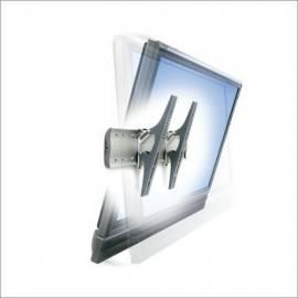 Inhaber Monitoru ERGOTRON TM Neigbare Wandhalterung (60-603-003) Silber Bedienungsanleitung
