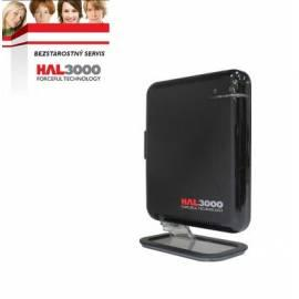 Bedienungshandbuch HAL3000 ION-Mini-PC ION 9102 (PCHS0474)-schwarz