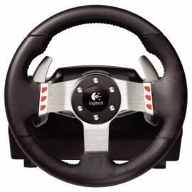 Handbuch für Lenkrad LOGITECH G27 Racing Wheel (941-000046)-schwarz