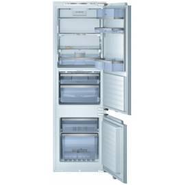 Bedienungshandbuch Kombination Kühlschrank mit Gefrierfach BOSCH KIF39P60