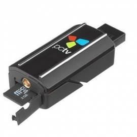 Bedienungsanleitung für TV Karta PINNACLE Flash Stick Nano 282e (23022)