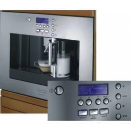 Espresso DELONGHI PrimaDonna EABI 6600