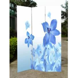 Handbuch für Paravan-Blau Blumen (HLD07126)