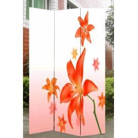 Paravan-rote Blumen (HLD07141) - Anleitung