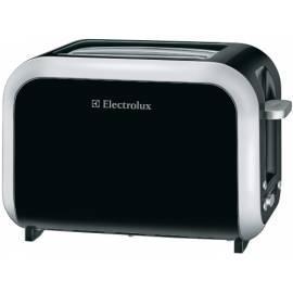 Bedienungshandbuch Toaster ELECTROLUX Essen 3100 schwarz