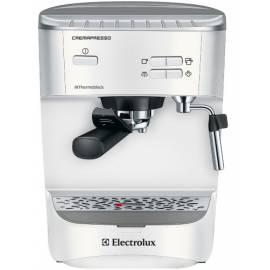 Service Manual Espresso ELECTROLUX EWR 260 weiß