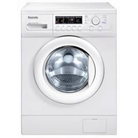 Handbuch für BAUKNECHT BA320W Waschmaschine weiß