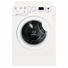 bedienungsanleitung f r automatische waschmaschine trockner indesit deutsche bedienungsanleitung. Black Bedroom Furniture Sets. Home Design Ideas