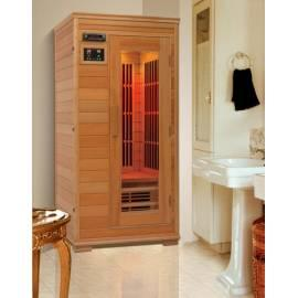 Infra Sauna HYUNDAI Bibione1 - Anleitung