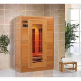 Benutzerhandbuch für Infra Sauna HYUNDAI Mallorca2