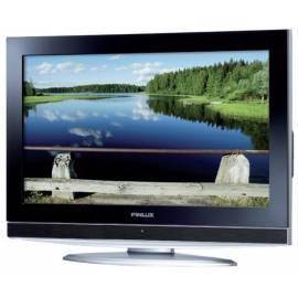 FINLUX TV 19WFLD760V weiß - Anleitung
