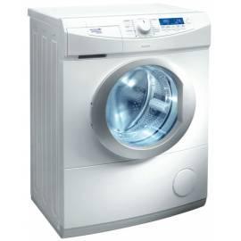 Bedienungsanleitung für Automatische Waschmaschine AWSN 10 AMICA DA weiß