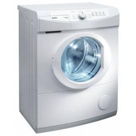 Waschmaschine AMICA Toptronic AWST 10 l weiß Gebrauchsanweisung
