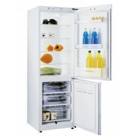 Datasheet Kombination Kühlschrank / Gefrierschrank CANDY CPCA 293 Biocold (34000451)