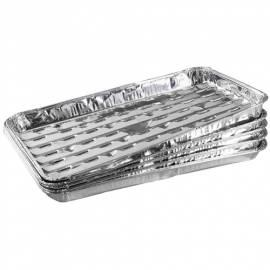 Bedienungshandbuch Campingaz Aluminium Schalen 5 Stk (Abmessungen 34 x 22 cm)