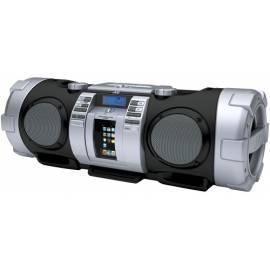 Service Manual Radio mit CD JVC RV-NB50 schwarz/silber
