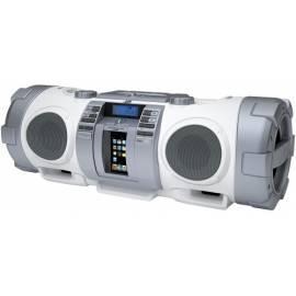 Radio mit CD JVC RV-NB51 Bedienungsanleitung