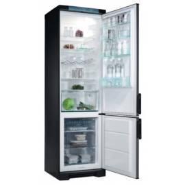 Kombination Kühlschrank / Gefrierschrank ELECTROLUX ERB 3422 X Alpha One Bedienungsanleitung
