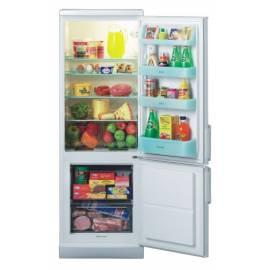 Handbuch für Kombination Kühlschrank / Gefrierschrank ELECTROLUX ERB 2722
