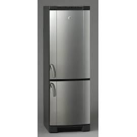 Kombination Kühlschrank / Gefrierschrank ELECTROLUX ERB 3022 X Alpha One grau Seiten / - Anleitung