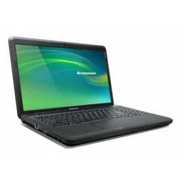 LENOVO Notebook G550L (59032496) schwarz