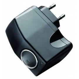 Zubehör für GPS NAVIGON Adapter für das Ladegerät im Fahrzeug - Anleitung