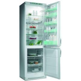 Benutzerhandbuch für Kombination Kühlschrank / Gefrierschrank ELECTROLUX 3546 COAT of ARMS