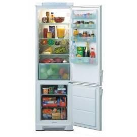 Bedienungsanleitung für Kombination Kühlschrank / Gefrierschrank ELECTROLUX ERB 3322 Alpha One