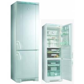Datasheet Kombination Kühlschrank / Gefrierschrank ELECTROLUX ERZ 3600