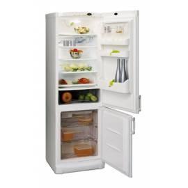 Kombination Kühlschränke mit ***-Gefrierfach FAGOR FC-47 NF Gebrauchsanweisung