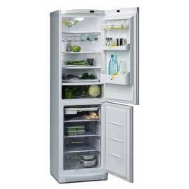 Kombination Kühlschrank-Gefrierkombination FAGOR 1FC-49 ED Bedienungsanleitung