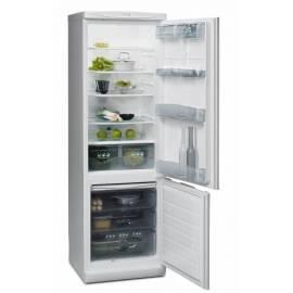 Kombination Kühlschrank-Gefrierkombination FAGOR FC-39 (904017790) - Anleitung