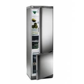 Benutzerhandbuch für Kombination Kühlschrank-Gefrierkombination FAGOR FC-39 XLAM