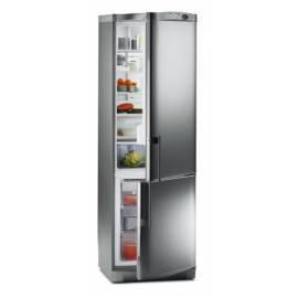 Kombination Kühlschrank-Gefrierkombination FAGOR FC-67 NFX Innova