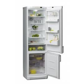 Datasheet Kombination Kühlschränke mit ***-Gefrierfach FAGOR Innova FC-69 NF