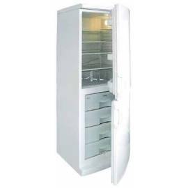 Kombination Kühlschrank / Gefrierschrank GORENJE, 357/2 Zoll Gebrauchsanweisung