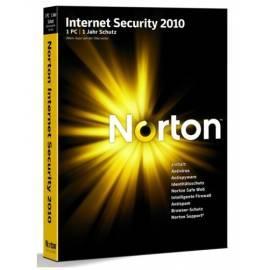 Service Manual Software SYMANTEC Internet Security 2010 CZ (20044485)