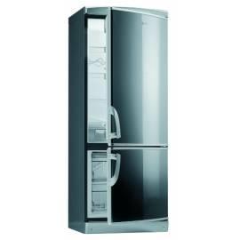 Handbuch für Kombination Kühlschrank / Gefrierschrank GORENJE, 287 der MLA