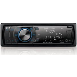 Service Manual CD-Autoradio mit der LG-LCF800OR-schwarz